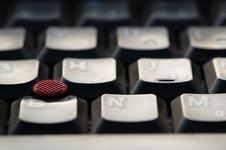 Free Keyboard Stock Images - 17387164