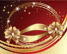 Free New Year S Card Royalty Free Stock Images - 17387579