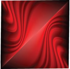 Free Red Abstract Background Royalty Free Stock Photography - 17387747