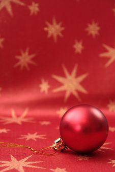 Free Christmas Decor Royalty Free Stock Photography - 17388287