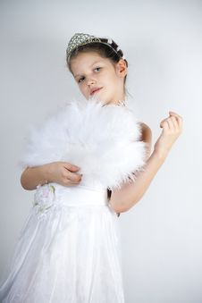 Free Little Princess Stock Images - 17388404