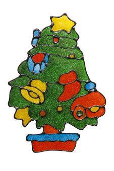 Free Christmas Tree Stock Photos - 17389073
