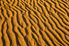 Free Dune Royalty Free Stock Photo - 17391575
