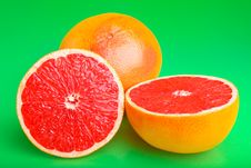 Free Juicy Grapefruit Stock Photos - 17392013