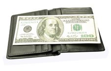 Free American Dollars Stock Images - 17393294
