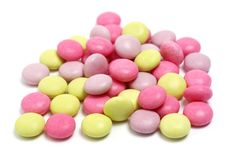 Free Candies Stock Photography - 17393322