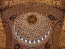 Yeni Camii Stock Photos