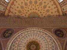 Yeni Camii Stock Images