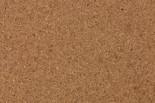 Free Close Up Surface Cork Board Royalty Free Stock Image - 17394286