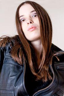 Free Beauty Fashion Model Stock Photos - 17394433