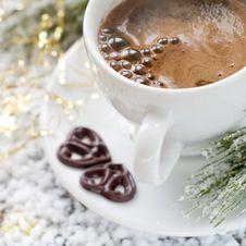 Free Coffee Royalty Free Stock Image - 17394716