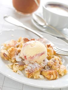 Free Dessert Stock Image - 17394741
