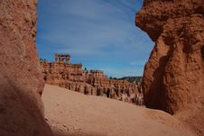 Free Bryce Canyon National Park Royalty Free Stock Photos - 17394918