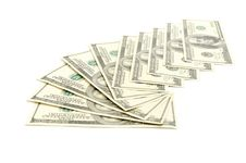 Free Heap Of Dollars Royalty Free Stock Image - 17394996