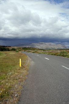 Free Iceland Stock Image - 17395911