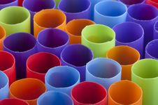 Free Plastic Tubes Stock Images - 17398564