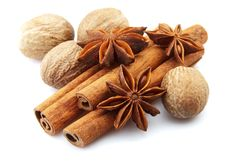 Free Spices Stock Images - 17399264