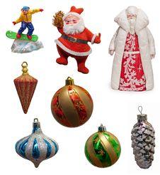 Free Christmas Collection Stock Image - 17399701