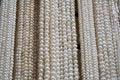 Free Bead Necklaces Stock Photos - 1742193