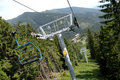 Free Chairlift Stock Photos - 1744183