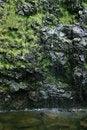 Free Hawaii Waterfall Royalty Free Stock Photo - 1746395