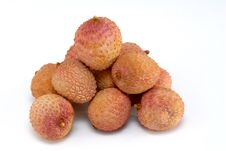Free Litchi Stock Photo - 1741840