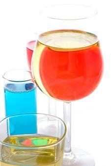 Free Wine, Liqueur, Whisky Royalty Free Stock Photo - 1742355