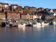 Free Whitby Royalty Free Stock Images - 1746649