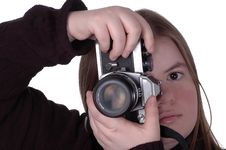 Free Camera 2 Stock Images - 1749484