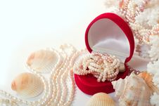 Free Lover S Gift Stock Image - 1749531