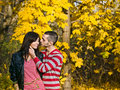 Free Autumn Feelings Royalty Free Stock Image - 17401916
