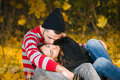 Free Autumn Feelings Royalty Free Stock Photography - 17401947