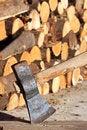 Free Firewood Stock Image - 17405671
