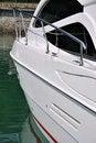 Free Yacht At Dock Royalty Free Stock Photo - 17406065