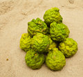 Free Lime On Sand Royalty Free Stock Photos - 17407248