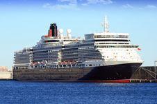 Luxury Cruise Royalty Free Stock Images