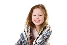 Free Joyful Girl Royalty Free Stock Images - 17402649