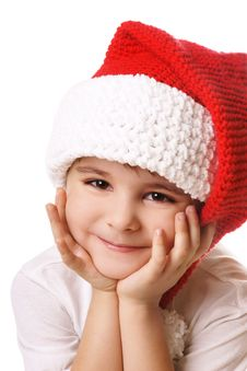 Free Cute Boy Stock Image - 17402671