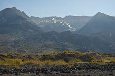Free Mt. Saint Helens Stock Image - 17405121