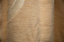 Free Curtain Texture Stock Image - 17405851
