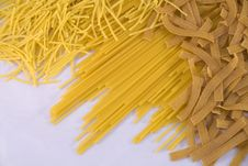 Free Pasta Royalty Free Stock Images - 17406339