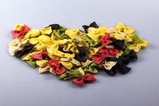 Free Color Macaroni Royalty Free Stock Image - 17406426