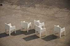 Free Modern Chairs Stock Photos - 17406933