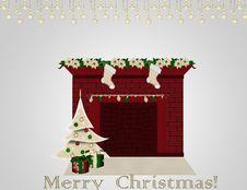 Free Celebratory Card Stock Image - 17407081