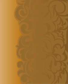 Free Brown Asymmetrical Background Stock Images - 17407394
