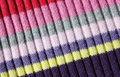 Free Multicolored Woolen Soft Texture Royalty Free Stock Images - 17416299