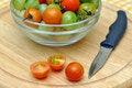 Free Tomatoes Royalty Free Stock Image - 17418656