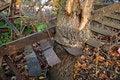 Free Wood  & Metal Royalty Free Stock Image - 17419796