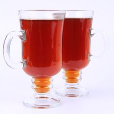 Free Tea Stock Photography - 17411662