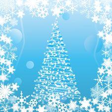 Free Christmas Background. Stock Photo - 17412470